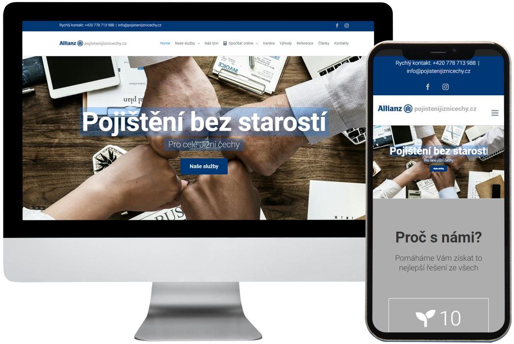 pojistenijiznicechy.cz